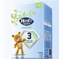 Hero Baby 婴幼儿配方奶粉 荷兰版 3段 700g