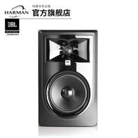 JBL 杰宝 305P 306p 308p录音棚HIFI音响有源监听音箱LSR