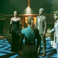 Versus Evil PC数字版游戏《头等舱事故》