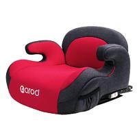 儿童安全座椅增高垫  萌甲盾 波尔红