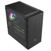 盛凡智尊 酷睿i5 10400f/GTX1650/240G 游戏台式吃鸡直播电脑主机