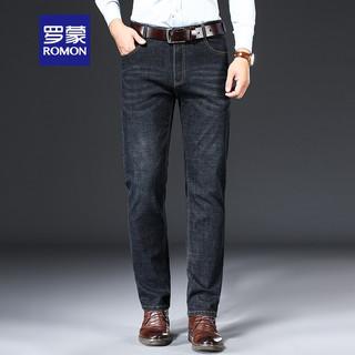 ROMON 罗蒙 S1K34208H 男士牛仔裤