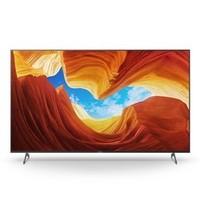 SONY 索尼 KD-65X90J 液晶电视  65英寸 4K