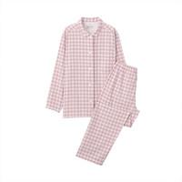 MUJI 無印良品 FDA20C1S 女式睡衣