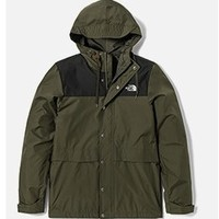 THE NORTH FACE 北面 NF0A7QPF 男款冲锋衣