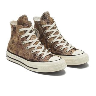 CONVERSE 匡威 女子 CONVERSE ALL STAR系列 Chuck 70 帆布鞋 570530C 36码 US5.5码