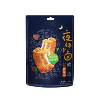 Be&Cheery 百草味 夜伴小卤 卤鸭脖 甜辣味 145g