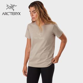 ARC'TERYX 始祖鸟 女子 休闲  ARC'WORD T-SHIRT  短袖T恤