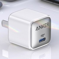 Anker 安克 A2637 安芯充PD20W 充电器