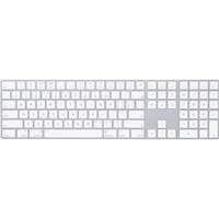 Apple 苹果 带有数字小键盘的妙控键盘 MQ052CW/A