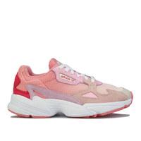 adidas 阿迪达斯 ORIGINALS Falcon 女士休闲运动鞋