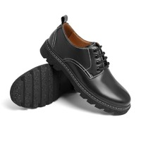 BeLLE 百丽 男士休闲皮鞋 52207CM0