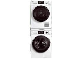 LittleSwan 小天鹅 TG100VT86WMAD5+TH100VTH35 洗烘套装