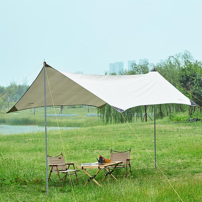 SKJ-265 天幕帐篷 4.5m*3m