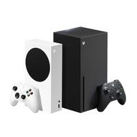Microsoft 微软 日本直邮Xbox Series S游戏主机白色
