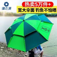 Yuzhiyuan 渔之源 YZY-115 钓鱼伞