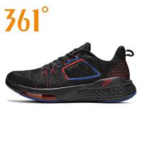361° 气悬浮科技 572014414 男款缓震跑鞋