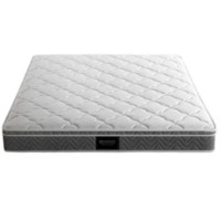 PLUS会员:KUKa 顾家家居 M0001E 乳胶弹簧双人床垫 150*200*22cm