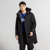 补贴购:NIKE 耐克 BV4752 男子运动羽绒服