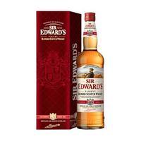 Sir Edward's 爱德华爵士调和苏格兰威士忌 40%vol 700ml