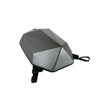 MIFON x TAJEZZO联名版 GAME PACK 电竞背包 硬壳电脑双肩包 超大容量  iPad笔记本电脑包 防摔防盗耐磨smzdm