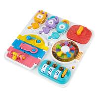 auby 澳贝 婴儿动脑益智玩具