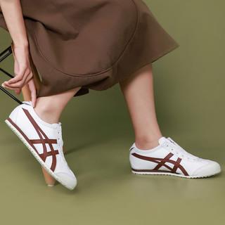 Onitsuka Tiger 鬼塚虎 MEXICO66 SLIP ON 1183A360 中性运动休闲鞋