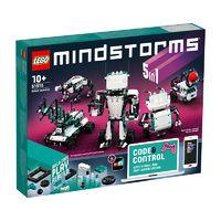 LEGO 乐高 MINDSTORMS机器人系列 51515 头脑风暴机器人发明家