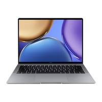 6日10:08 : HONOR 荣耀 MagicBook V 14 14英寸笔记本电脑(i5-11320H、16GB、512GB、MX450、90Hz)