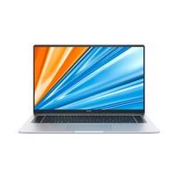 8日10:08:HONOR 荣耀 MagicBook 16 2021 16.1英寸笔记本电脑(R5-5600H、16GB、512GB、144Hz、100%sRGB)