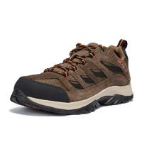 Columbia 哥伦比亚 户外21秋冬新品男子抓地登山运动徒步鞋BM4595 208 40.5