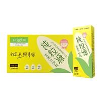 有券的上:纯粒源 NFC玉米汁 250ml*10盒