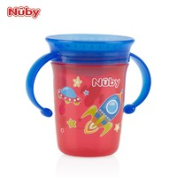 Nuby 努比 婴儿学饮杯 240ML