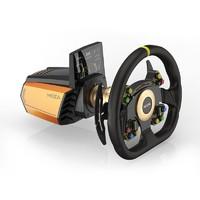 MOZA 魔爪 赛车模拟器 R16直驱电机 RS电竞方向盘 RM赛车仪表显示屏 兼容神力科莎F1尘埃拉力2等主流游戏 3件套