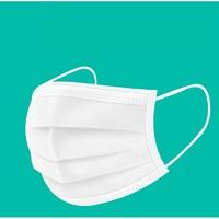 XF 先防时代 一次性口罩 10只*10包