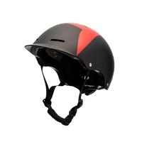 PUPA 蛹 ML-098 摩托车头盔 国标无镜片黑红