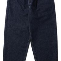 BEAMS 饰口袋牛仔裤