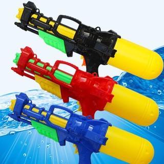 哦咯 儿童玩具抽拉式水枪沙滩戏水玩具