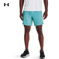 UNDER ARMOUR 安德玛 官方UA Launch 男子7英寸跑步短裤Under Armour1361493 蓝色476 L