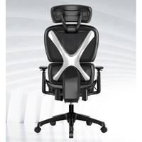 PLUS会员:UE 永艺 XY 双背联动人体工学椅 无搁脚