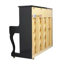Xinghai 星海 钢琴 巴赫多夫BU-21 德国大师设计 进口配件 专业演奏钢琴