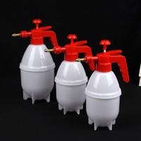农民老史 园艺喷壶浇花小喷壶喷雾瓶 颜色随机1个