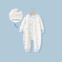 十月结晶 婴儿连体衣