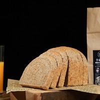 低卡博士 纯全麦面包 1.1版小钢板 6片
