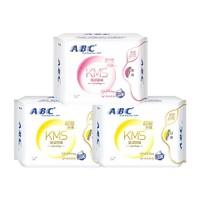 ABC卫生巾日夜组合装3包24片