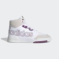 adidas 阿迪达斯 DROP STEP XL W FX9799 女子中帮经典运动鞋