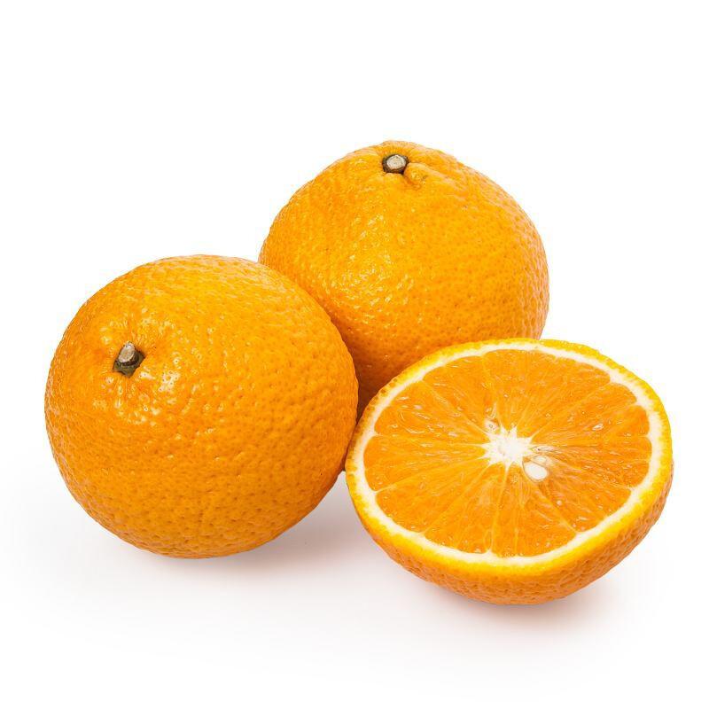 冠町 福建黄金葡萄柚 黄心甜蜜柚  4.5-5斤 5-8个(推荐装)