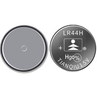 NOHON 诺希 LR44H 纽扣电池 2粒装