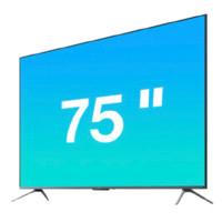 OPPO K9系列 A75U1B11 液晶电视 75英寸 4K