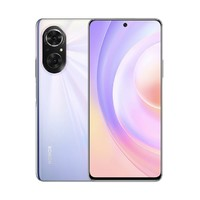 HONOR 荣耀 50 SE 5G手机 8GB+256GB 流光幻境